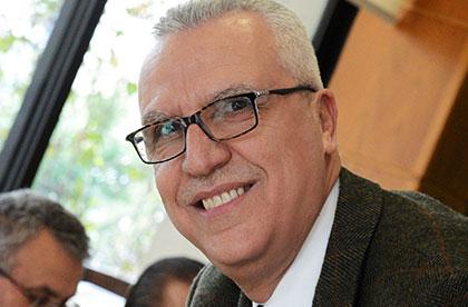 Dr. Nabil Costa