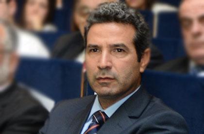 Dr. Jamal Bitar