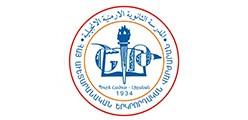 Armenian Evangelical Shamlian Tatigian Secondary School