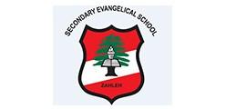 Secondary Evangelical School Zahle