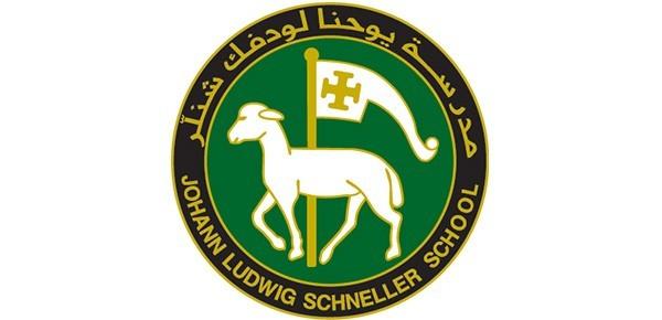 John Ludwig Schneller